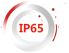 Класс защиты IP65